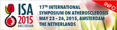 17th International Symposium on Atherosclerosis (Amsterdam 26-23/5/2014)