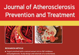 Journal of Atherosclerosis Prevention and Treatment